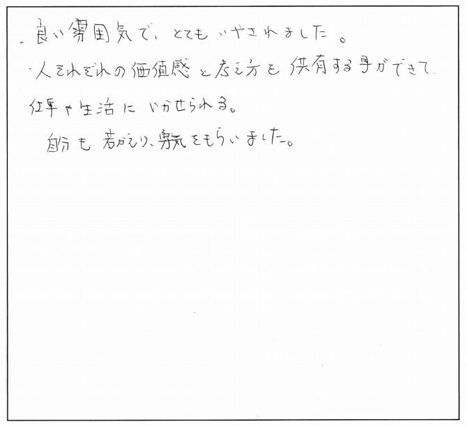 みんなの感想たち☆_8294