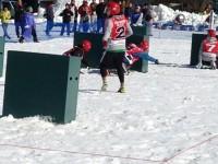 雪合戦画像